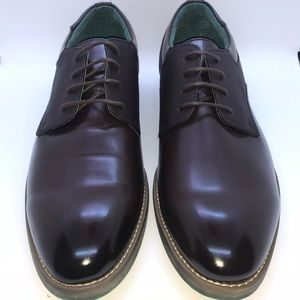 Robert Wayne Sandrino Derby Shoe